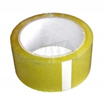 Clear Parcel Sticky Tape 48mm x 66m