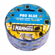Everbuild Mammoth PRO BLUE Masking Tape 50mm x 33m