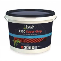 Bostik A150 SUPER GRIP Readymixed Wall Tile Adhesive 10 Litre (Bucket)