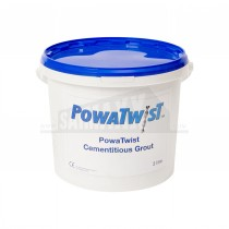 PowaTwist Crack Stitching GROUT (In Tub)