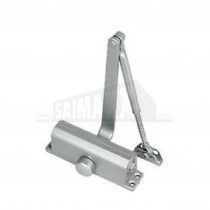 Eclipse 73 Series Door Closer Size 3 with POLISHED CHROME Cover