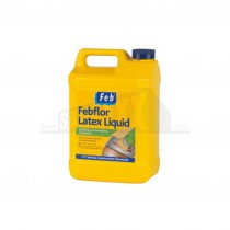 Febflor 905 Latex Liquid 5L