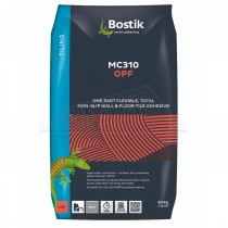 Bostik MC310 OPF Wall Floor Tile Adhesive GREY 20Kg (Slow Set)