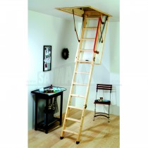 Youngman Eco Wooden Loft Ladder Extension Kit 346340