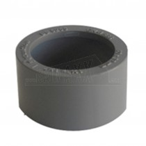 40mm x 32mm Reducer Solvent Grey Each