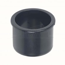 40mm x 32mm Reducer Solvent Black Each