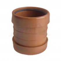 Underground 110mm Slip Coupling
