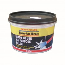 Bartoline All Purpose Ready Mixed Filler 600g