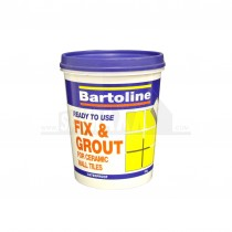 Bartoline Fix & Grout 1Kg