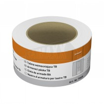 Fermacell Tapered Edge Jointing Tape SCRIM TAPE 45m x 60mm Roll 79028