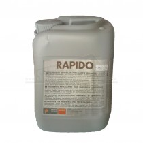 Rapido Central Heating Descaler 5L