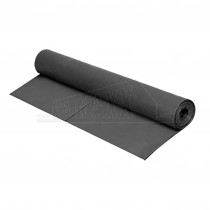 Black DPM Roll 4x25m = 100m2 (1200 gauge = 300mu) BBA Approved