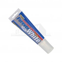 Everbuild Forever White Grout Reviver Arctic White 200ml Squeezy Tube