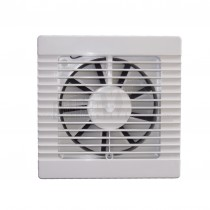"Intervent Extractor Fan 4"" (100mm) Standard NVF100S"