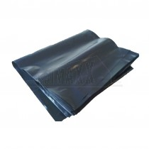 Blue/Black Rubble Sacks 100pc