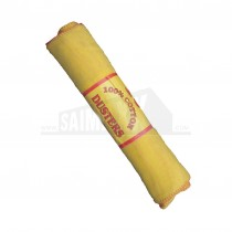 """Yellow Dusters Roll 6pc (16"""" x 20"""")"""