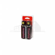 FIRMAHOLD Gas ONLY 2pc SHORT Cartridges