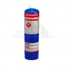 Bullfinch Propane Gas 400g BLUE CAN