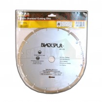 Pro User 230mm Diamond Cutting Disc (Dry Cutting)