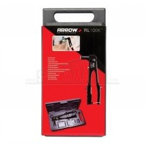 Arrow Rivet Tool KIT (in carry case with rivets) ARL100K