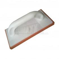 Fine Rubber Sponge Float 12x24cm