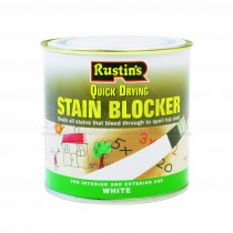 Rustins Stain Block 250ml