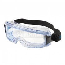 OX Deluxe Anti Mist Safety Goggles