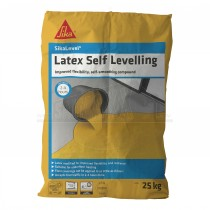 Sika Latex Self Levelling Compound 25kg