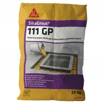 Sika Grout 111 (Construction Grout) 25kg