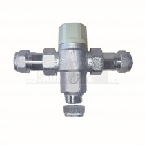 Intamix Thermostatic 15mm TMV Mixing Valve