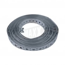 Galvanised Multi Purpose Fixing Band (Strapping) 20mm x10m Coil