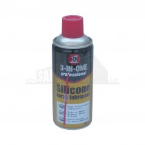 3 in 1 - Silicone Spray Lubricant 400ml