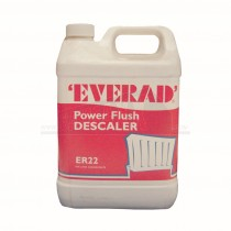 Everad 5 Litre Can - Power Flush Cleanser