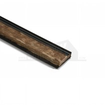 Insulated FIRE RATED Cavity Closer 2.44m (Size 50-100mm) 30 Minute Intergrity