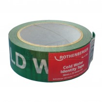 Cold Water Self Adhesive Tape