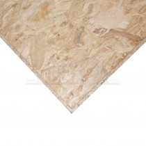 18mm OSB3 TONGUED & GROOVED 4 Sides T&G 2400 x 590mm TG4