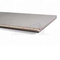 Isosonic Deckfloor 30 Floor Sheet 2400 x 600mm (=1.44m2)