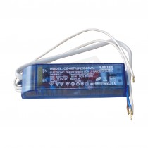 Eclipse 60va Dimmable Electronic Transformer for 12v Halogen Lamps