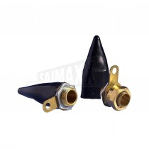 Gland Pack Indoor Brass BW25 - 2pc
