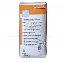 Fermacell DRY LEVELLING Compound 50L 18.5Kg 78011