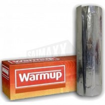 Warmup 140w Foil Heater 6m2 (WLFH-140W/840) For Floating Floors