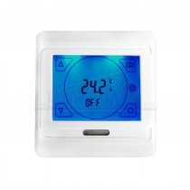 Sunstone Touchscreen Thermostat (Inc Probe) SS-TOUCHSTAT