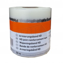 Fermacell HD Joint Reinforcement Tape 120mm x 50m Roll 79050