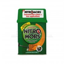 Nitromors ALL PURPOSE Paint & Varnish Remover 375ml GREEN Can