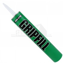 Gripfill GREEN Cartridge 350ml (Solvented)