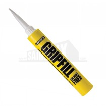 Gripfill YELLOW Cartridge 350ml Solvent Free