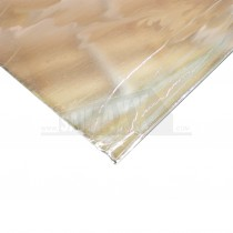 Gyproc Duplex FOILED FACED Plasterboard 12.5mm (2.4 x 1.2m) T/E