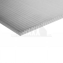 Correx Sheet 2440 x 1220mm TRANSLUCENT WHITE Sheet 2mm Thickness