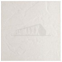 Laura Ashley Ceramic Floor Tile 316x316mm White (1m2 per box = 10pc)