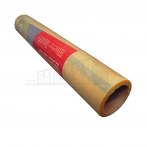 Carpet Protecta Self Adhesive Polythene Roll 25m